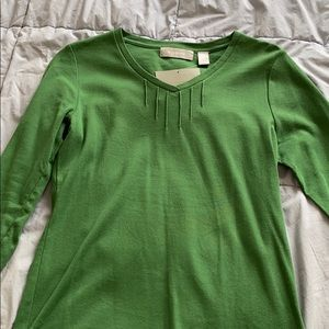 Liz Claiborne Women's Shirt